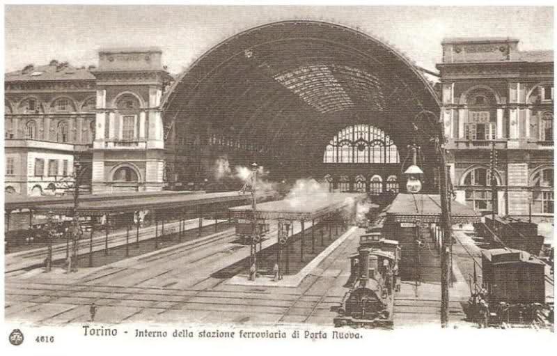 Torino sparita page 14 skyscrapercity - Orari treni porta nuova torino ...